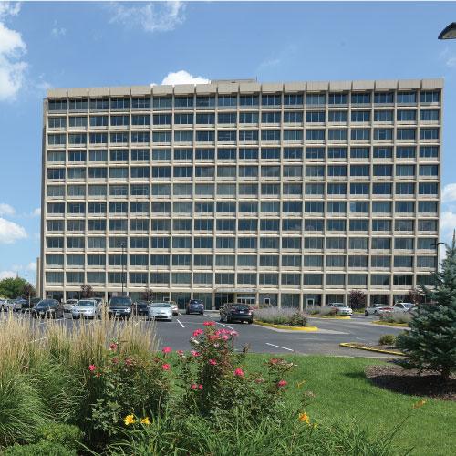 Renewed interest in Neyer Properties's Gateway West