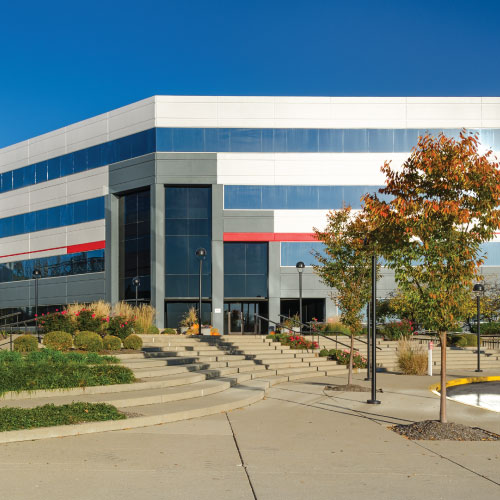 Neyer Signs 40,000 Square Foot Lease