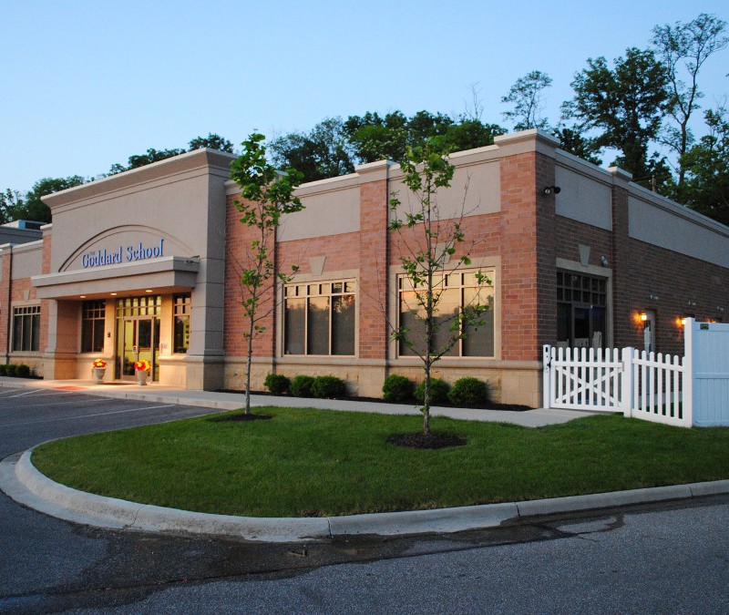 Red Bank Crossing – Goddard School