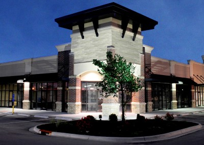 """<p style=""""text-align: center;"""">Highlands Retail Center I & II</p>"""
