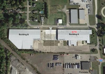 801 Garver Rd – Building A