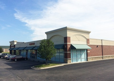 Highlands Retail Center I