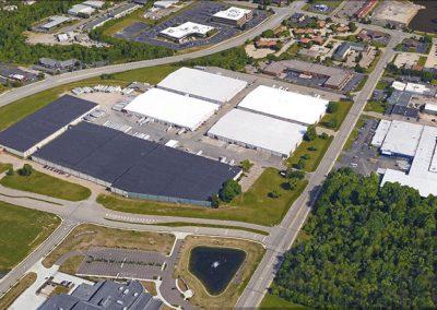 Blue Ash Distribution Center