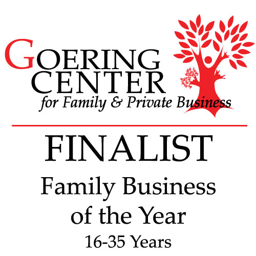 Neyer Properties announced as a Goering Center  Family Business Award Finalist