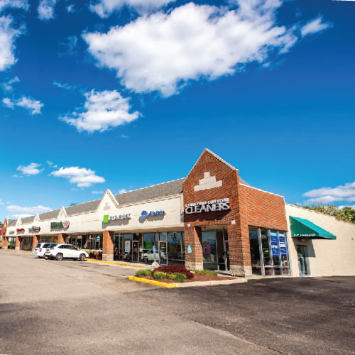 Neyer purchases Maineville Crossing