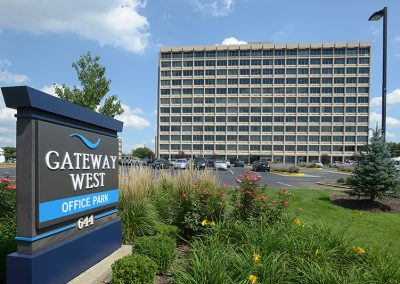 Gateway West Office Park