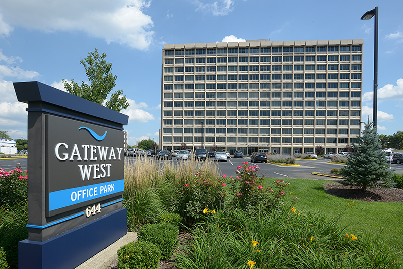 Gateway West Office Park