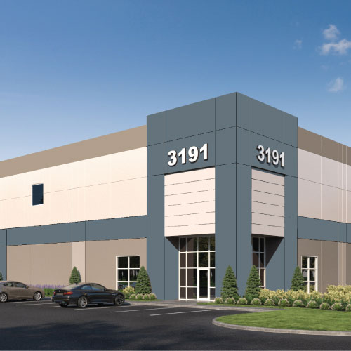 Neyer Properties breaking ground on $40 million industrial development