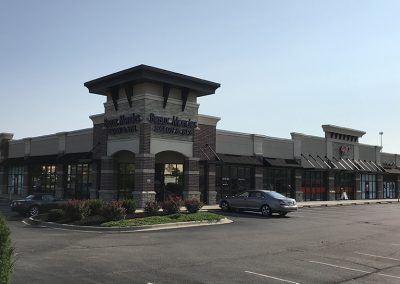 Highlands Retail Center II
