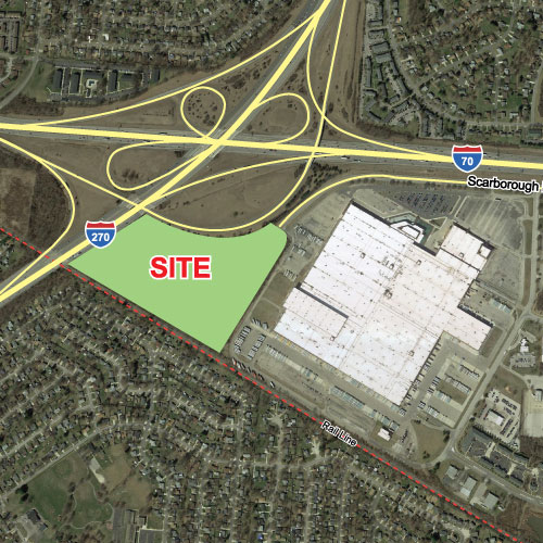 Neyer Properties purchases 27 acres for development in Columbus