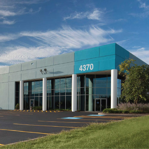Neyer Properties expands presence in Columbus