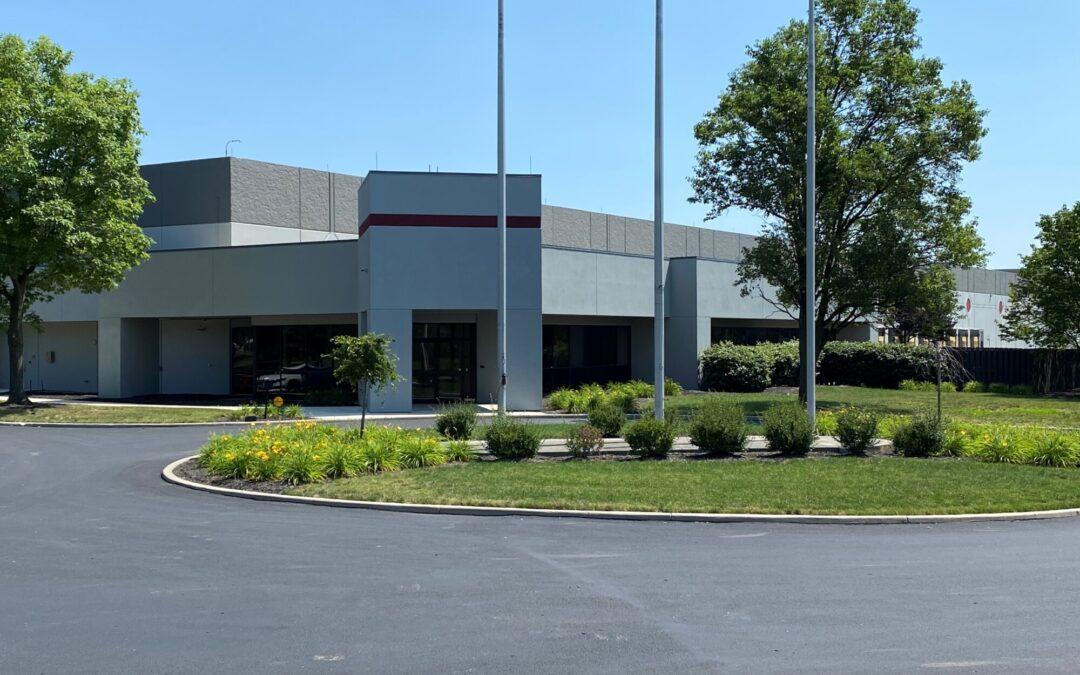 Gantz Road Industrial