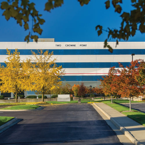 Neyer Properties signs 68,000 SF lease