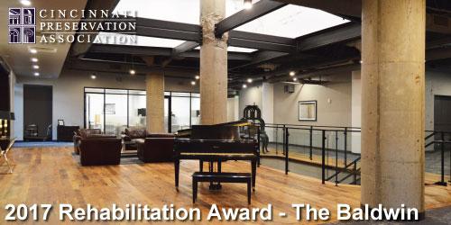 Cincinnati Preservation Association